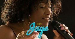 Janet Jaye - Live Music Dining Entertainment El Oceano Restaurant, Mijas Costa, Spain.