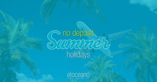 No Deposit Summer Holidays OG01