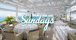 Sunday Experience 2020 Traditional Sunday Lunch El Oceano Restaurant Mijas Costa Spain OG02