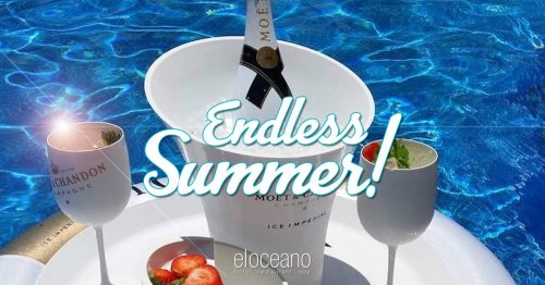 Endless Summer El Oceano Luxury Beach Hotel Restaurant Mijas Costa Spain OG01
