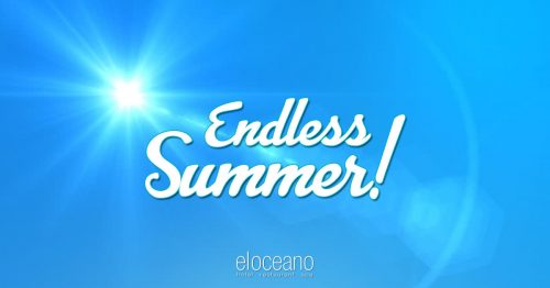 Endless Summer El Oceano Luxury Beach Hotel Restaurant Mijas Costa Spain OG02