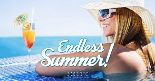 Endless Summer El Oceano Luxury Beach Hotel Restaurant Mijas Costa Spain OG04