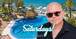 Saturday Afternoons with Johnny Baker El Oceano OG01