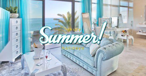 Luxury Summer Holidays OG01