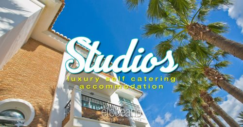 Studio Apartments this Early Summer! SAVE 25% on luxury self-catering accommodation!