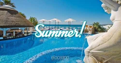 Summer 2020 El Oceano Luxury Beach Hotel Spain OG06