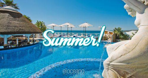 Summer 2021 El Oceano Luxury Beach Hotel Spain OG06