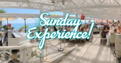 The Sunday Experience El Oceano Hotel Restaurant Mijas Costa Spain OG01