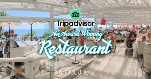 An Award Winning Restaurant OG01