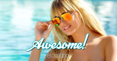 Awesome Afternoons at El Oceano Beach Hotel!