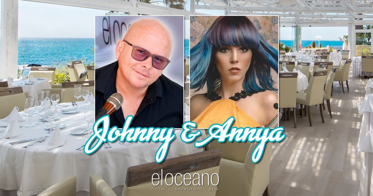 Johnny & Annya OG01