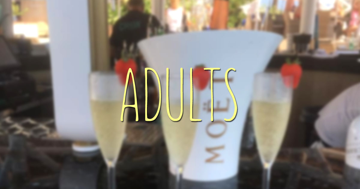 Best Resorts in Spain for Adults - El Oceano Hotel Restaurant Mijas Costa Costa del Sol Spain OG01