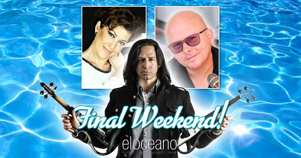 Final Weekend OG01