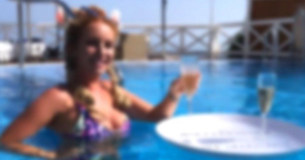 Hotels in Spain on the Beach - El Oceano Hotel Restaurant Mijas Costa Costa del Sol Spain OG02