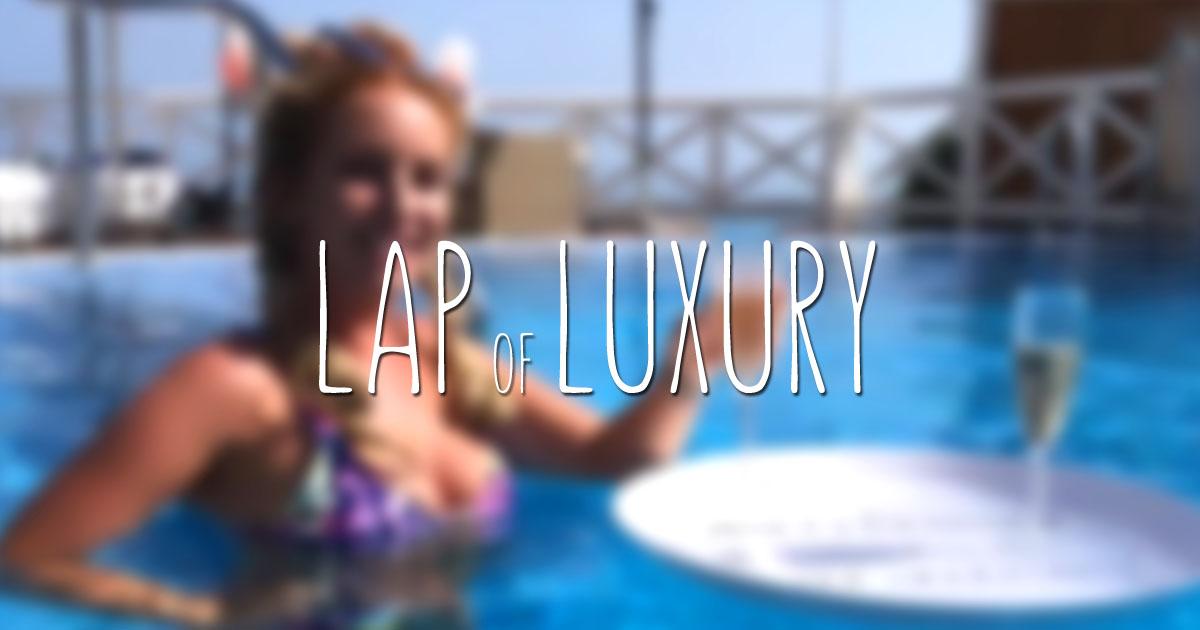 Lap of Luxury - El Oceano Luxury Beach Hotel Mijas Costa Spain OG01