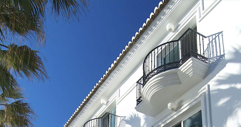 Luxury Spring Bank Holiday - El Oceano Luxury Beach Hotel Mijas Costa Spain OG02