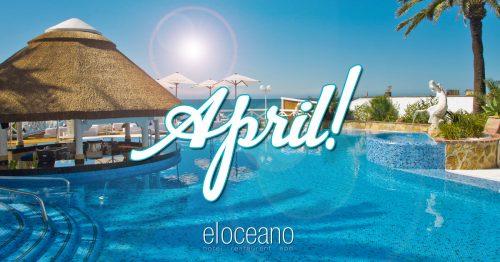 El Oceano Opens April 2021 OG01
