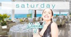 La Negra Mayte Saturday OG01