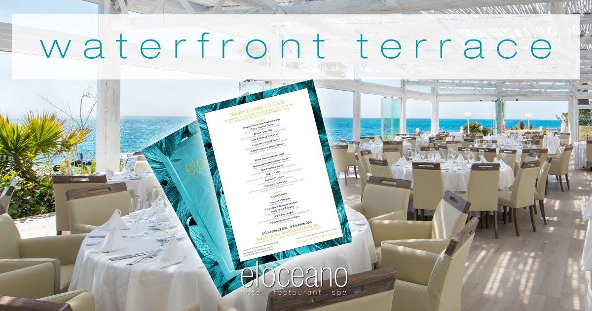 Open for Summer - El Oceano Beach Hotel Mijas Costa OG02