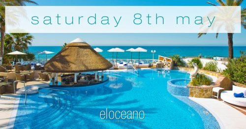 Polynesian Pool Re-Opens Saturday 8th May 2021