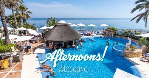 Afternoons at El Oceano Hotel OG01