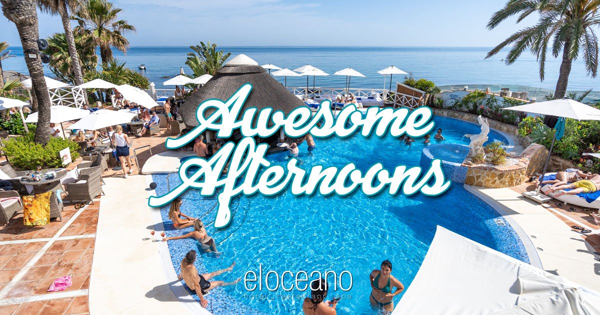 Awesome Afternoons are Back