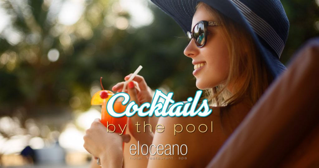 Cocktails by the Polynesian Pool OG01