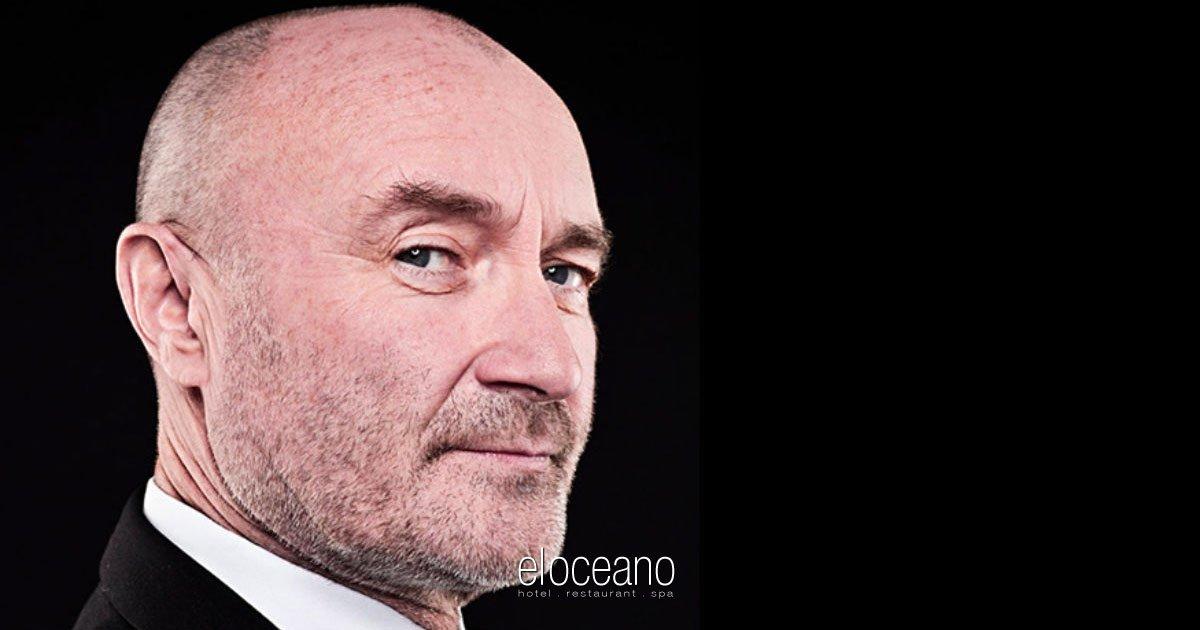 Phil Collins Tribute Back OG01