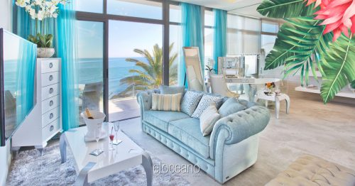 El Oceano - Un hotel de lujo frente al mar OG01