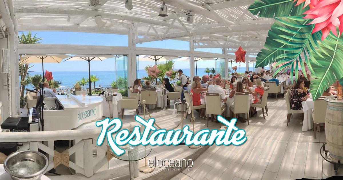 El Oceano - Un restaurante galardonado OG01