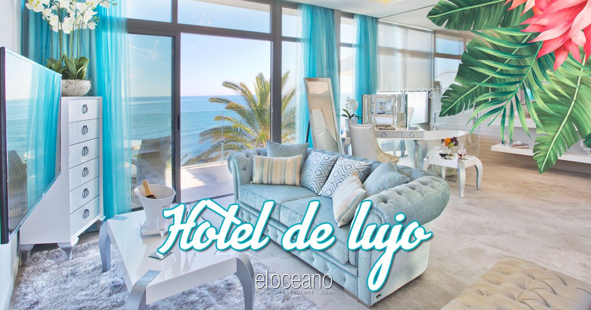 Hotel de lujo - El Oceano, Mijas Costa, Andalucia OG01