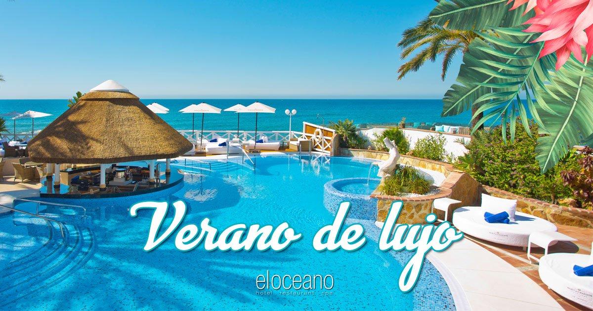 Verano de lujo - Hotel El Oceano, Mijas Costa, Andalucia OG01