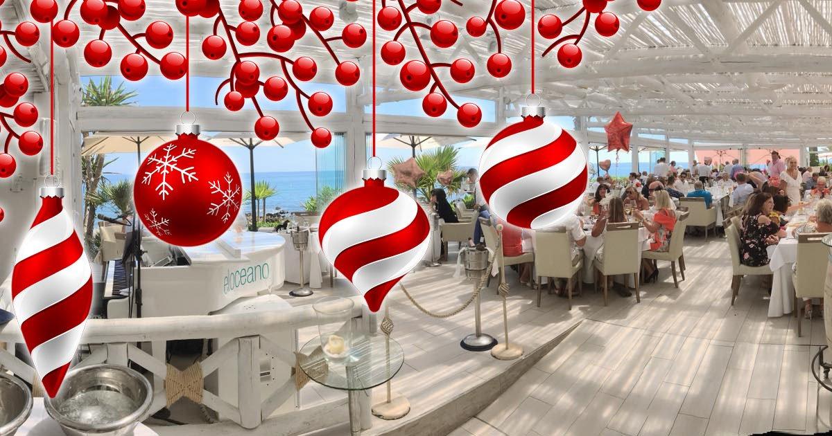Boxing Day at El Oceano Restaurant OG01