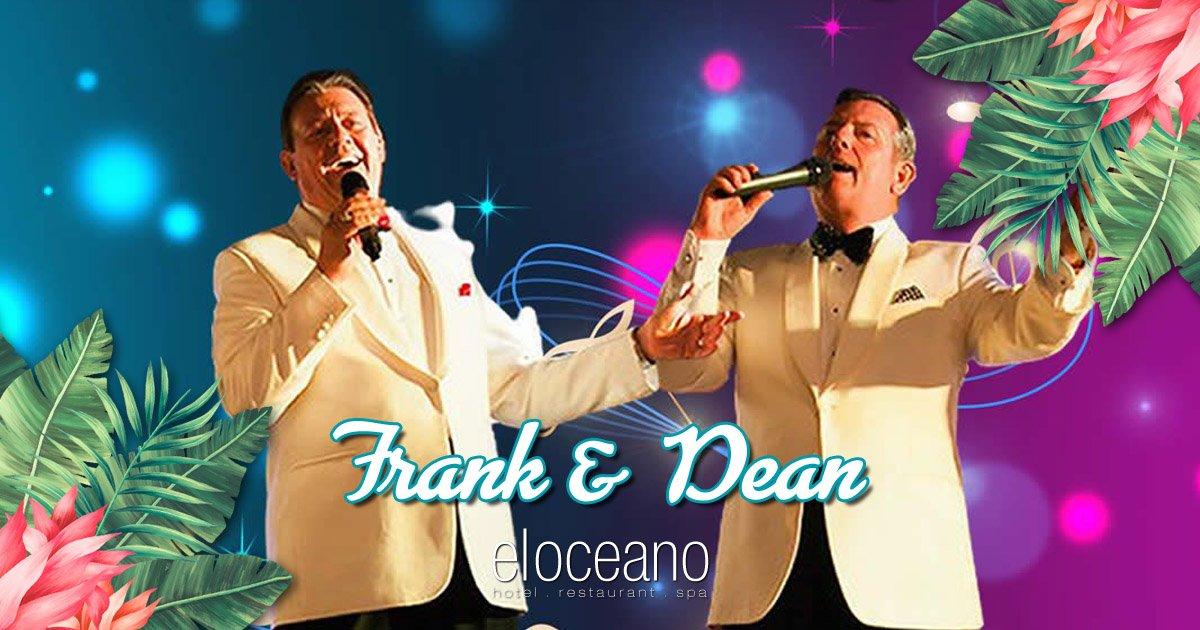 Frank & Dean's Rat Pack